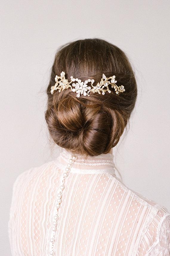 Brautfrisuren Fr Lange Haare