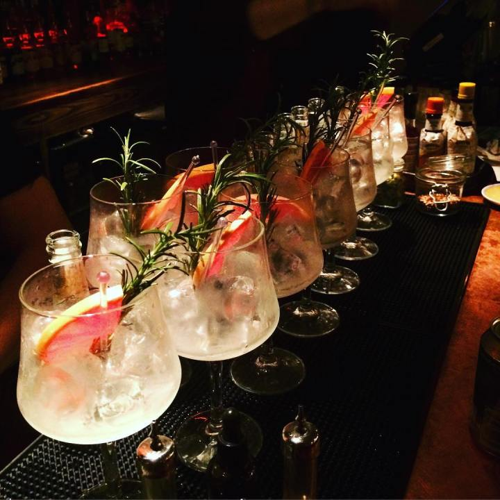 , 10 perfect places for a girls' night out in Edinburgh