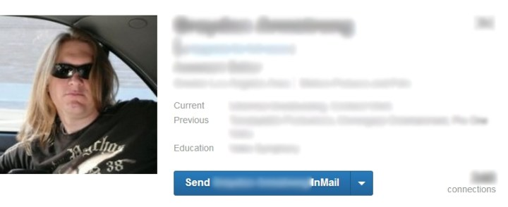 , 13 of the most embarrassing LinkedIn photos you'll ever see