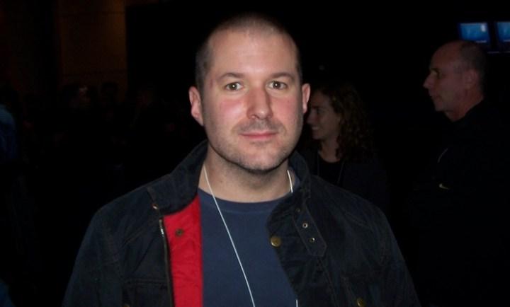 Jonathan Ive 2006