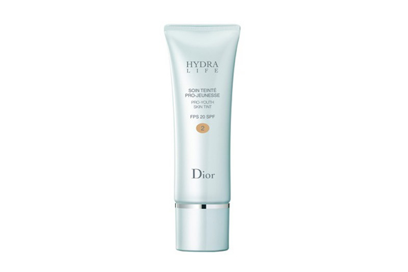 Dior Hydra Life Pro Youth Skin Tint Into The Gloss
