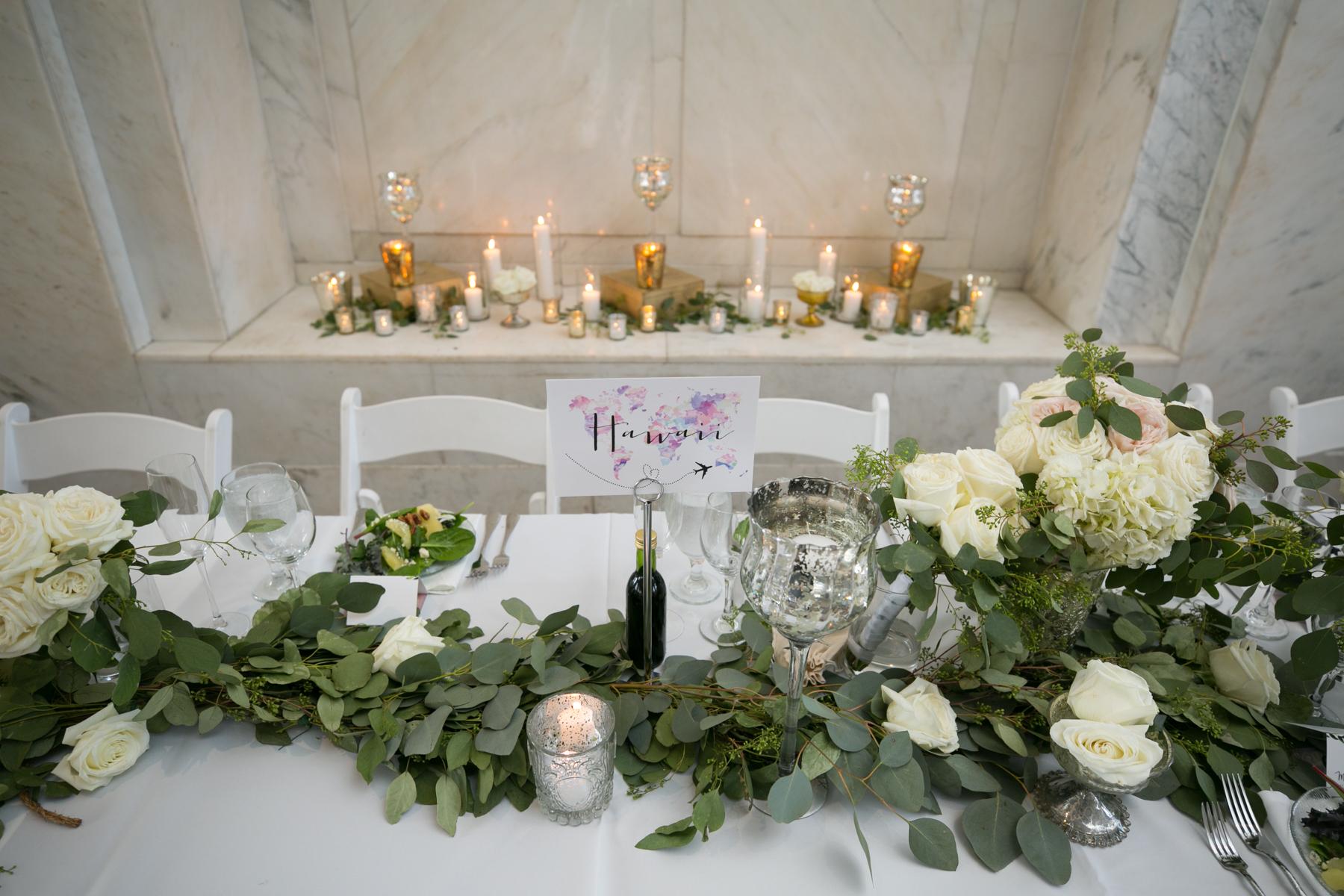 5 Ways To Save Money On Wedding Flowers