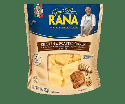 Pasta and Sauces Giovanni Rana