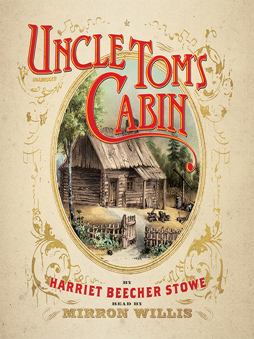 silence in stowes uncle toms cabin essay Uncle tom's cabin shares characteristics of three of the most popular types of literature of the period: the sentimental novel, the slave narrative, and abolitionist literature (also called abolitionist propaganda.