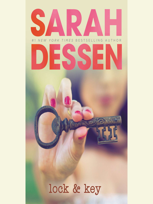 Image result for lock and key sarah dessen