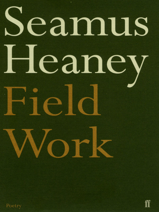 "follower seamus heaney essays Comment closely on ""follower"" considering how it's language and structure help present the aging process essays follower seamus heaney."