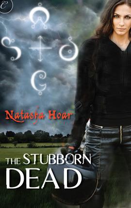Natasha Hoar The Stubborn Dead