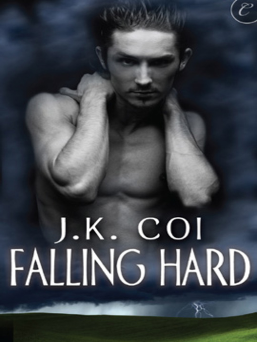 Falling Hard by J.K. Coi