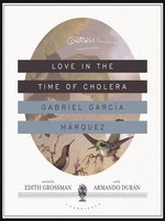 Click here to view Audiobook details for Love in the Time of Cholera by Gabriel García Márquez