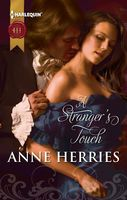 A Stranger's Touch by Anne Herries