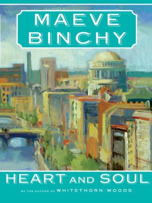Cover of Heart and Soul
