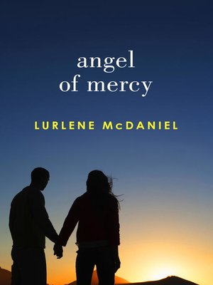 Cover of Angel of Mercy