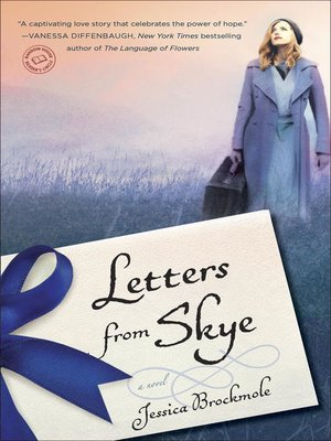 Cover of Letters from Skye