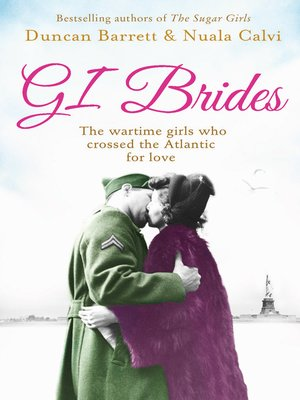 Cover of GI Brides