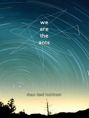 Cover of We Are the Ants