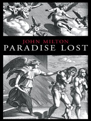 Cover of Paradise Lost