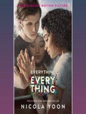 Cover of Everything, Everything