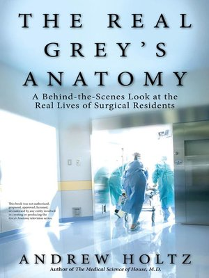 a personal review of the hit show greys anatomy Spoiler alert: grey's anatomy, the long-running hit abc hospital drama, gives viewers a distorted impression of the realities of trauma care, particularly the.