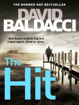 Cover of The Hit