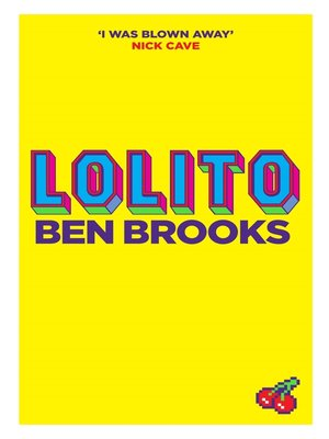 Cover of Lolito