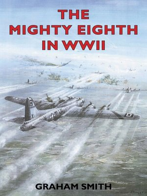 Cover of The Mighty Eighth in WWII