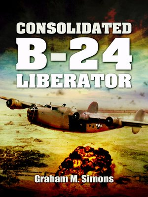 Cover of Liberator