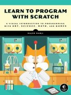 Cover of Learn to Program with Scratch