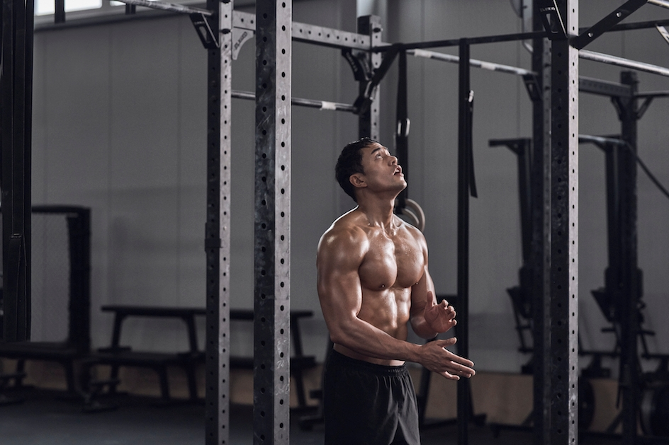 how to use the power rack