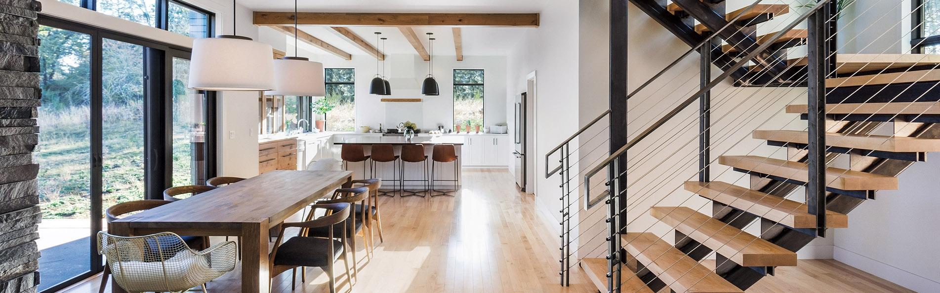 architect series contemporary windows