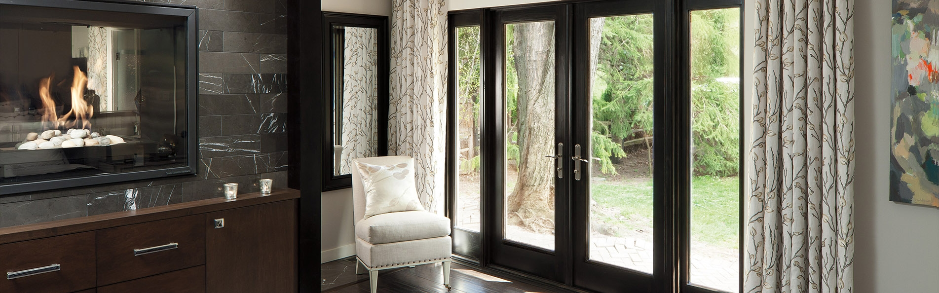 architect series traditional doors
