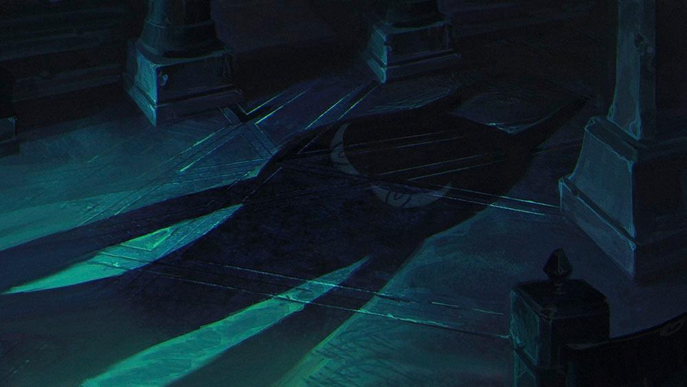 League of Legends: Vex ya tiene fecha de salida en el MOBA de Riot