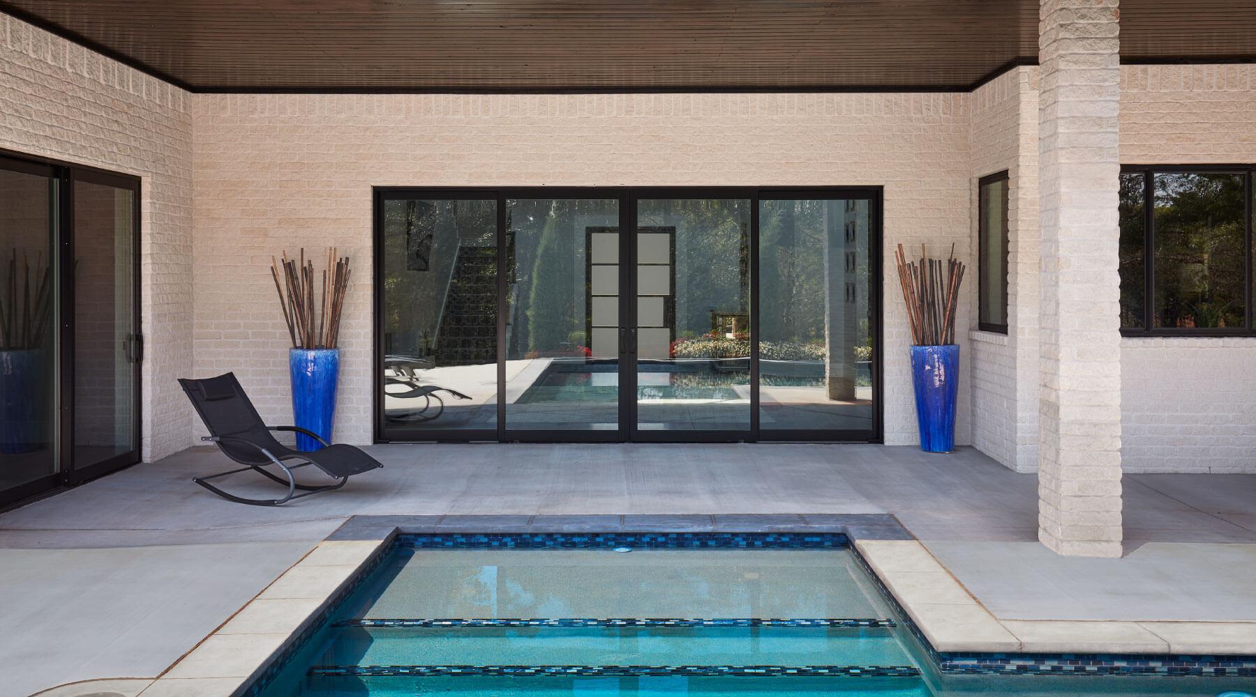 replacement patio door pella