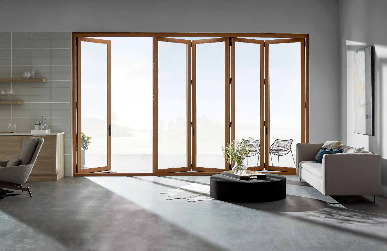 brown patio doors pella