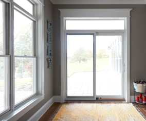 Choosing The Right Material For Your Patio Doors Pella