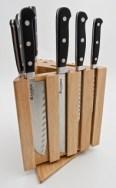 Saber Kitchen Knives