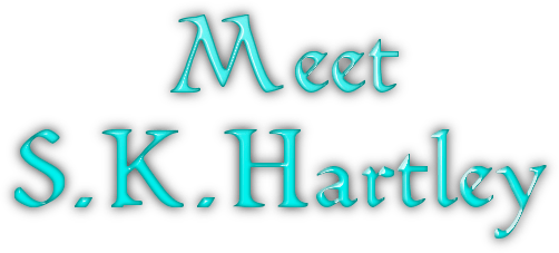 Meet S.K.Hartley