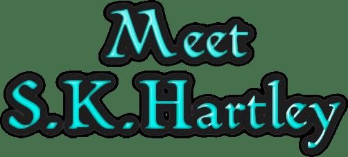 Meet S.K.Hartley
