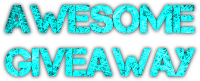 AWESOME  GIVEAWAY