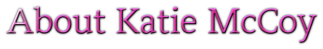 About Katie McCoy