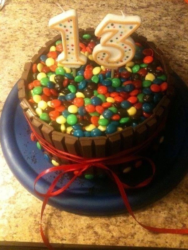 Candy Barrel Cake 183 A Candy Barrel Cake 183 Food Decoration