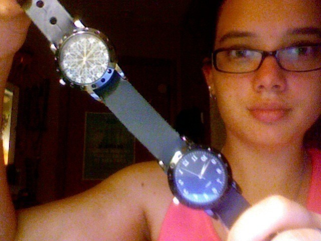 Long Distance Relationship Watch A Watch Creation By
