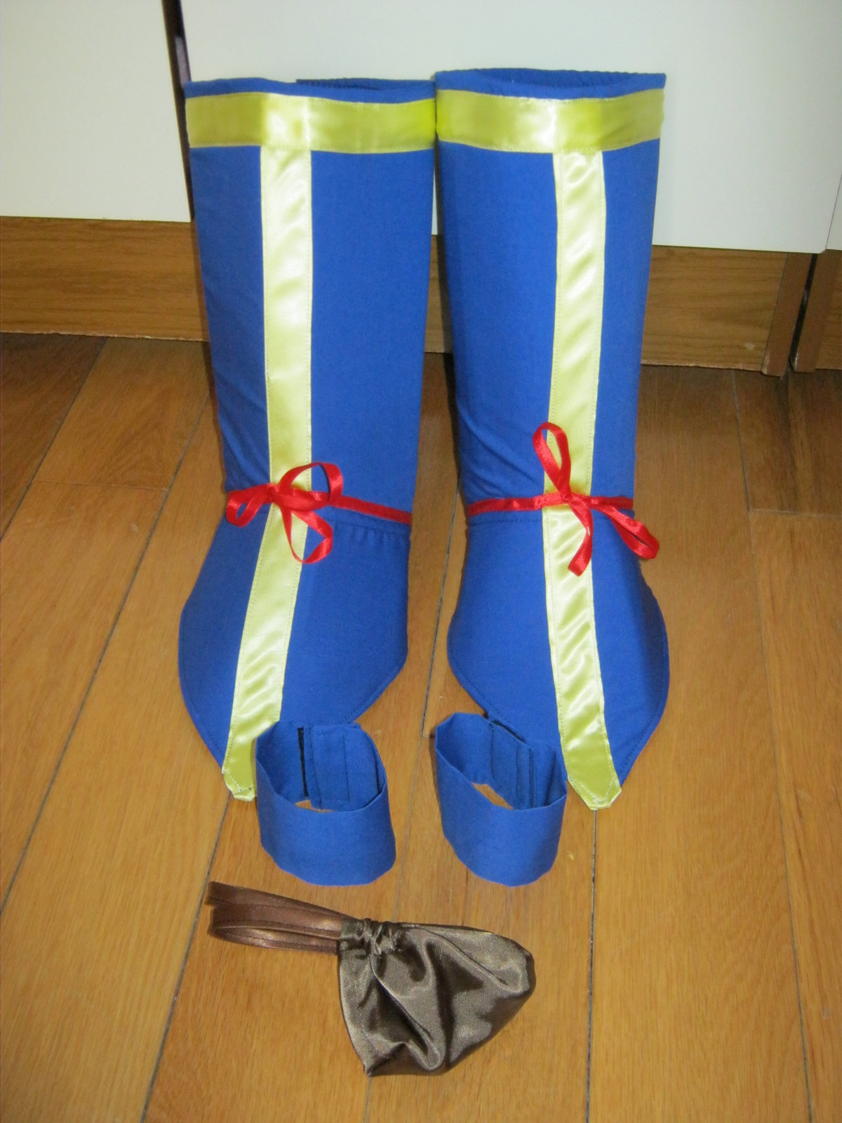 Dragon Ball Z Costume Accessories 183 How To Make A Costume