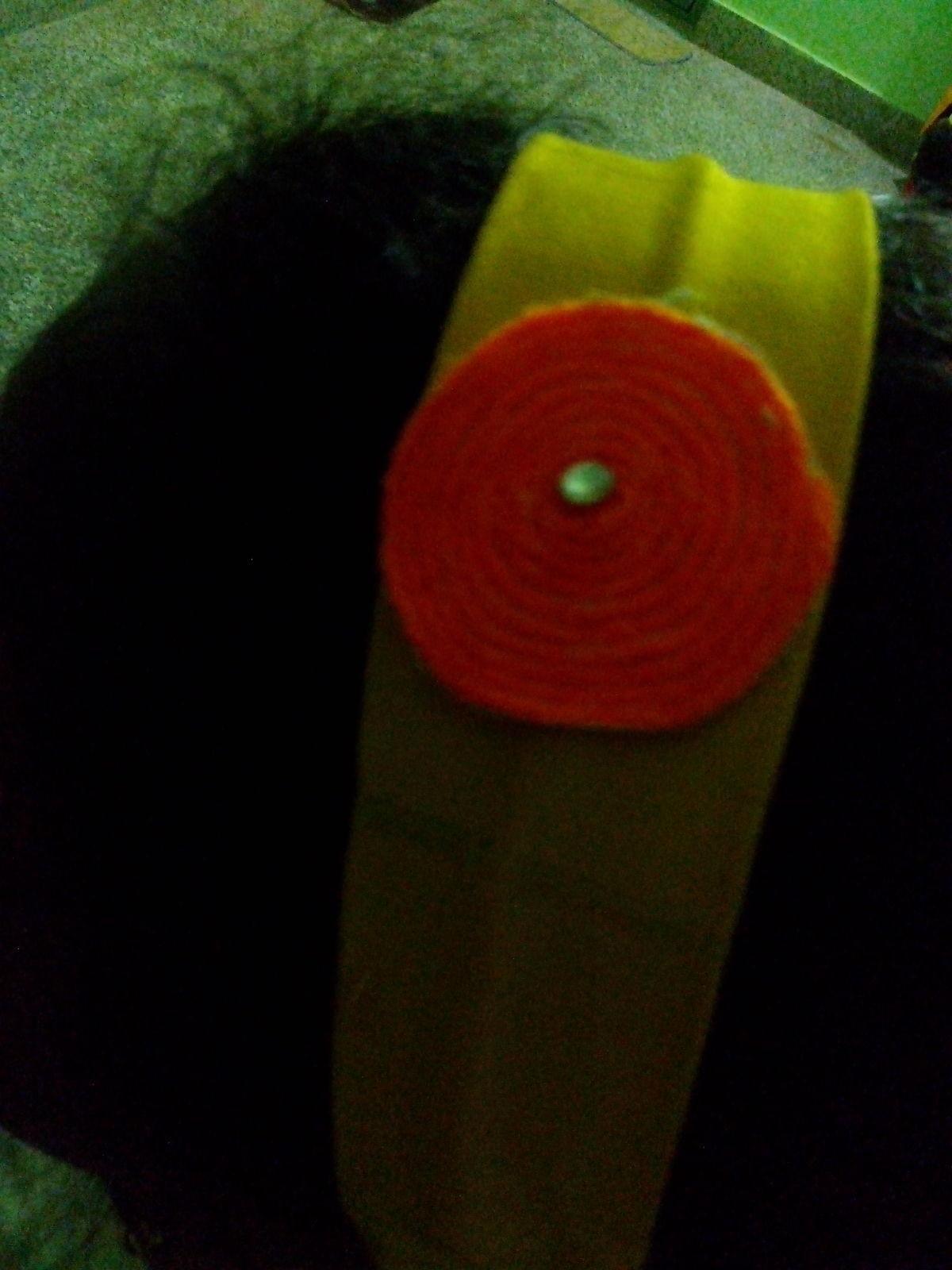 Yarn Flower Headband How To Make A Hairband Headband