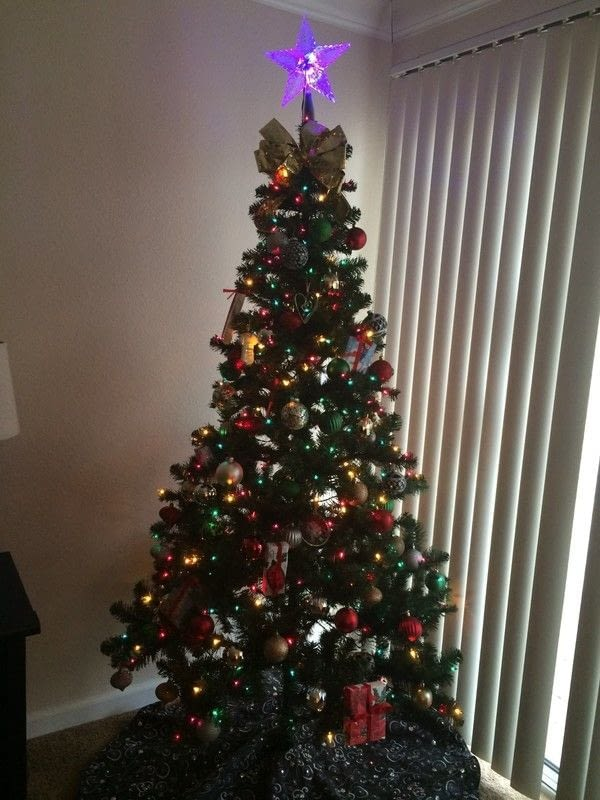 Christmas Card Boxes How To Make A Christmas Tree