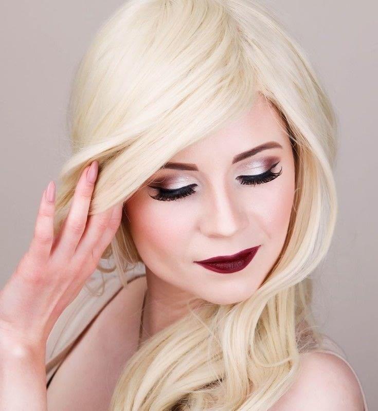 Christina Aguileras Classic Makeup How To Create A Pin