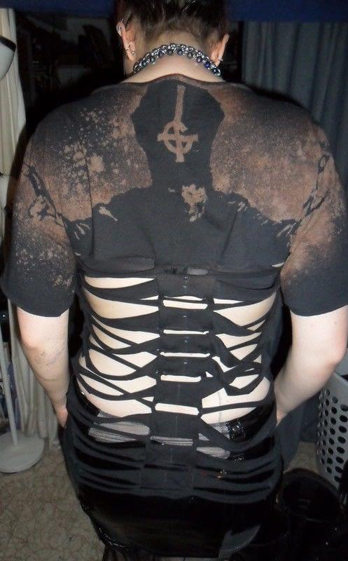 T Shirt Stencils