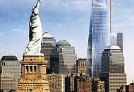 La crisi cancella le nuove torri di Ground Zero