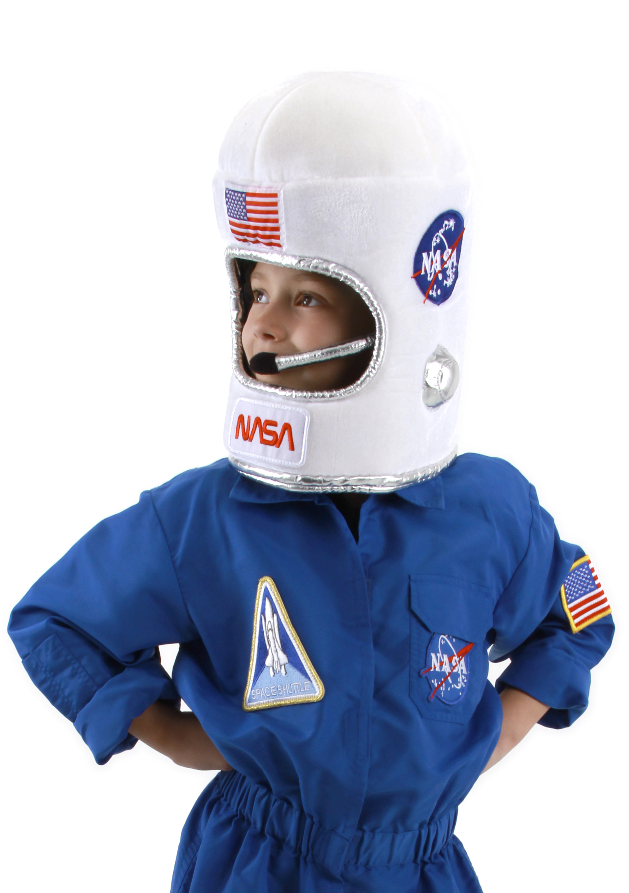 Buy Astronaut Helmet Child