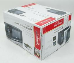 sunbeam countertop microwave