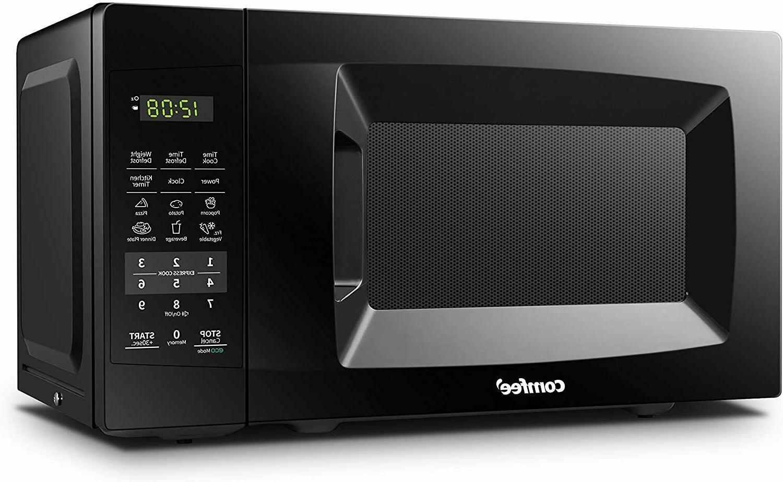 microwave countertop black countertop microwave